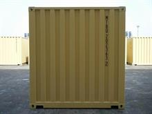 20-foot-HC-tan-RAL-1001-shipping-container-005